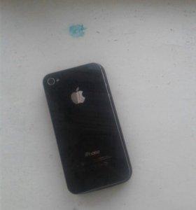 Продам iPhone 4 s