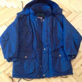 Куртка мужская новая , торг