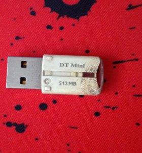 Kingston DataTraveler Mini 512MB