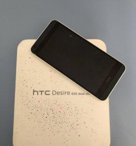 Телефон htc 630 dual sim