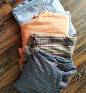 Рубашки р-р xxl