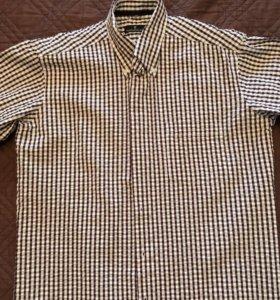 brentwood & bros рубашки