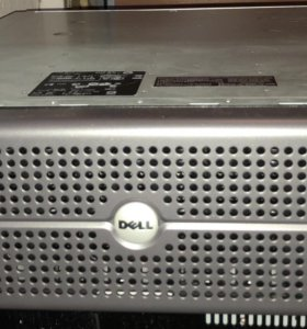 Дисковая полка Dell MD1000