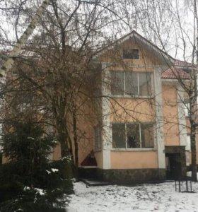 Дом, 394 м²