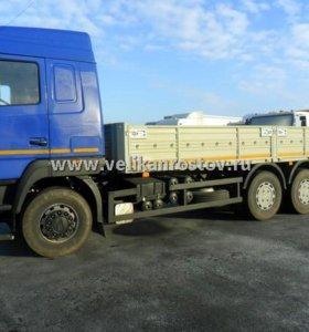 Продаю бортовой МАЗ-6312С9-8521-015