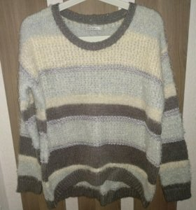 мягкий и теплый свитер