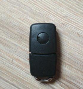 Корпус выкидного ключа .