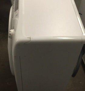 Стиральная машинка Канди 6 кг узкая