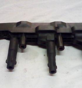 Катушка зажигания на Мерседес А140-160