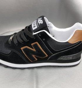 Nb мужские кроссовки