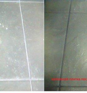 Уборка квартир и помещений любой сложности