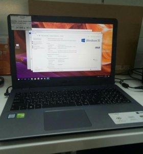 Ноутбук Asus X542U новый