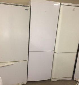 Холодильник Индезит 185 см