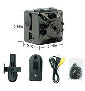 Sq 8 mini камера +32 гб