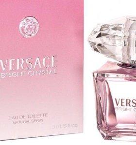 Versace Bright Crystal Tester(полный объём)