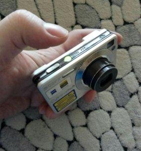 Sony Cyber shot Dsc-w130