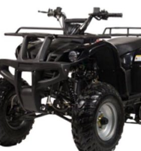 Квадроцикл Irbis 125u Lux