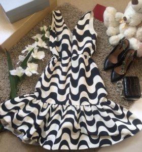 Платье CLEMENTS RIBEIRO р. XS/S