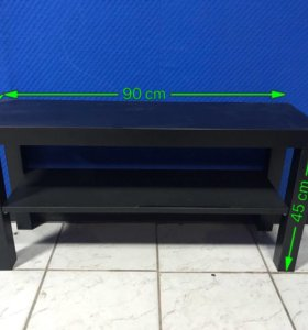Тумба под ТВ, 90x26 см