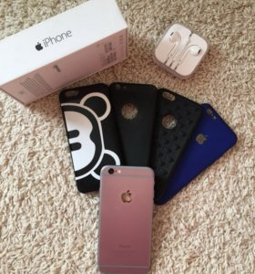 iPhone 6 (16gb) space gray