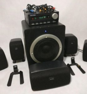 Microlab 6652