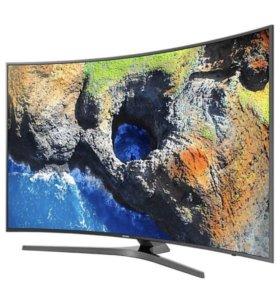 Новый телевизор Samsung UE49MU6670U ПРОДАЖА ОБМЕН