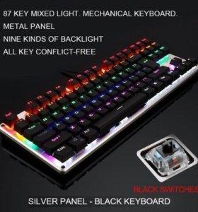 Механика Lingbao 87 клавиш