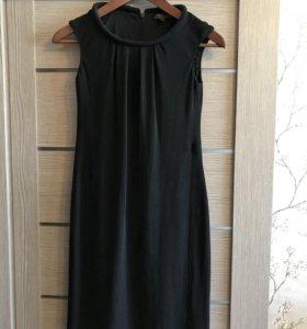 Burberry платье оригинал 38it (xs-s)