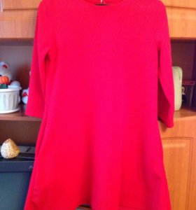 Сочное симпатичное платье!