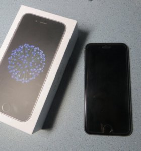 Продам iPhone 6 на 32 Gb🖤