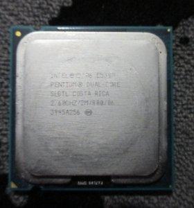 Продам процессор intel торг