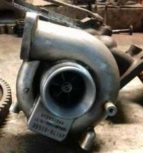 Продаю турбину тb05 16g твинскрол