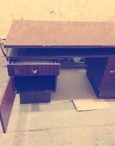 Немецкий письменный стол