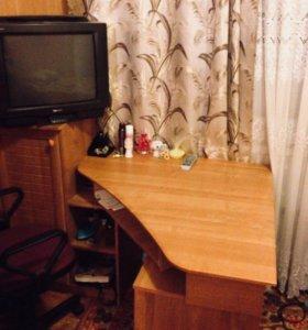 Квартира, 3 комнаты, 10 м²