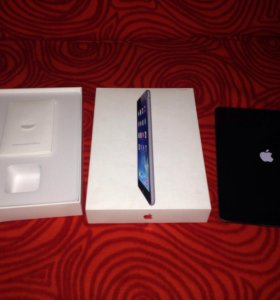 iPad Air 128 GB Wi-Fi + Cellular