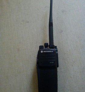 Рация Motorolla DP3400