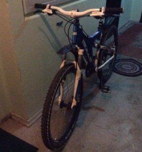 Велосипед горный / Bulls Wild Beast Sport