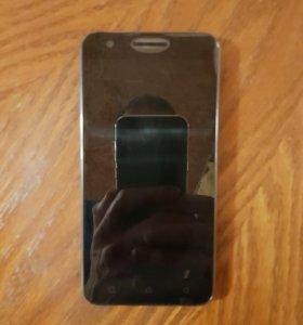 Телефон Lenovo K10a40