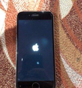 Продам iPhone 6,16 гб