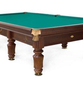 Бильярдный стол Ливерпуль 10 футов
