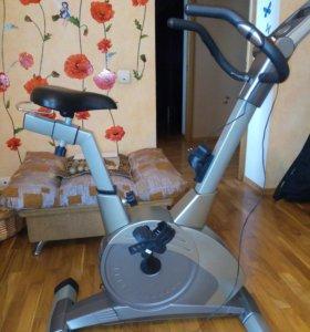 велотренажер эллиптический торнео