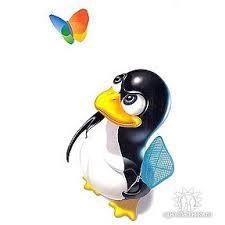 Пользователь Linux