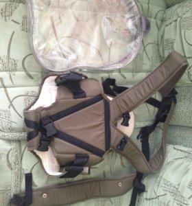 Кенгуру ( рюкзак-переноска)