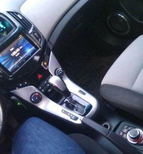 Плата управления для CarPC на базе планшета