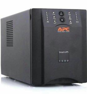 Smart-UPS 1500