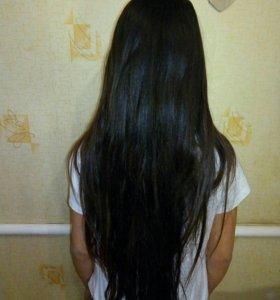 Полировка и ламинирование волос !
