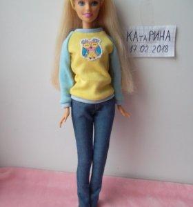 Одежда для куклы Барби (ручная работа)