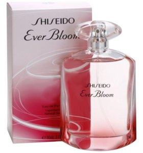 Аромат Ever Bloom от шисейдо