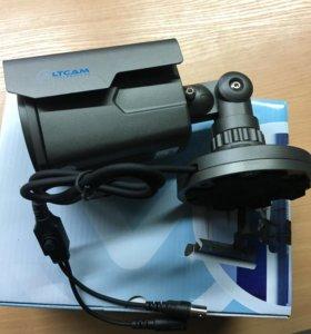 Видеокамера для видеонаблюдения DCV21IR