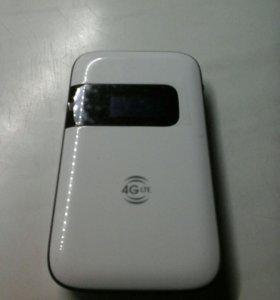 Мобильный роутер 4G Мотив